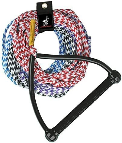 Airhead Water Ski Rope 75ft 1 Section Tractor