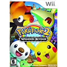 PokePark 2: Wonders Beyond - Wii