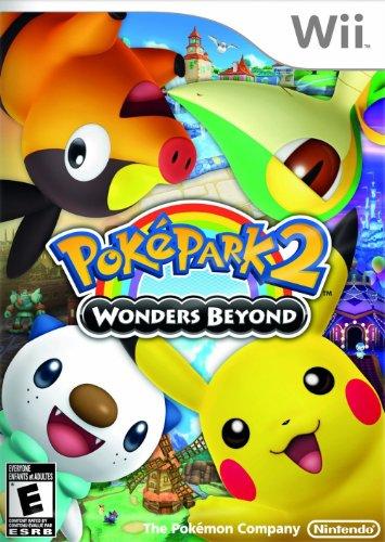 PokePark 2: Wonders Beyond - Wii by Nintendo