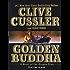 Golden Buddha (The Oregon Files Book 1)