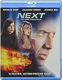 NEXT [Blu-ray] (Bilingual)