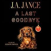 A Last Goodbye | J. A. Jance