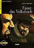 Faust: Das Volksbuch (Niveau B1)