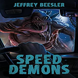 Speed Demons Audiobook