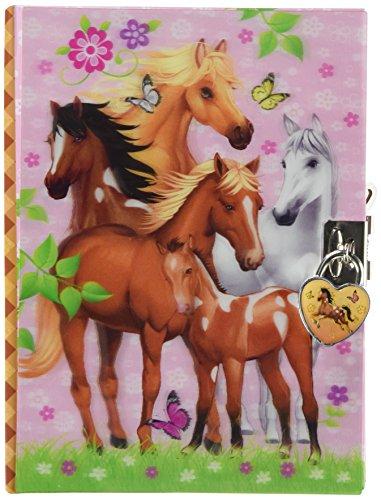 Horse Lock - 3