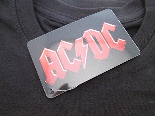 Felpa Originale orgl Maglia Acdc Ufficiale Unisex Netflix Con Shirt Playstation Musica Cappuccio 010 Rock Gruppo Flp rq41rtwn6
