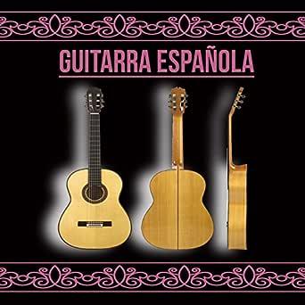 Guitarra Española de Various artists en Amazon Music - Amazon.es