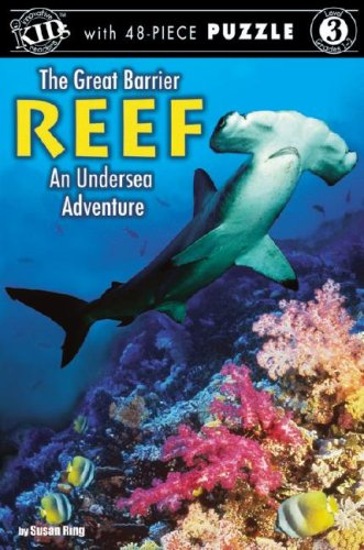 Download Innovative Kids Readers: The Great Barrier Reef - An Undersea Adventure ebook