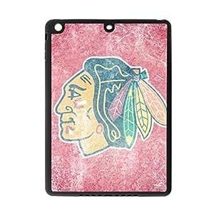 Generic Personalised Phone Case Printing Chicago Blackhawks 1 For Apple Ipad Air Choose Design 6