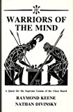 img - for Warriors of the Mind: A Quest for the Supreme Genius of the Chess Board book / textbook / text book