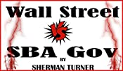 Wall Street V/S SBA Gov