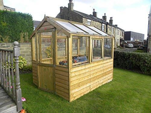 10x6-Pinelap-Wooden-Greenhouse-Tanalised-TG-Shiplap-With-Glazing