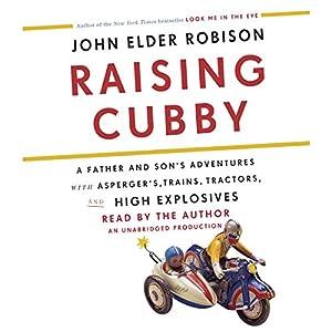 Raising Cubby Hörbuch