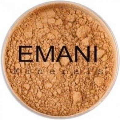 Emani Crushed Minerals Skin Radiance Warm #920