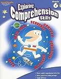 Exploring Comprehension Skills, Grade 6, Linda Ward Beech and Tara McCarthy, 1419030949