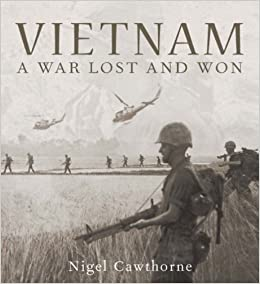 Book Vietnam: A War Lost and Won
