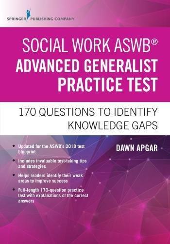 Social Work Advanced Generalist Practice product image