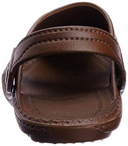 SPICE - Sandalias de vestir para hombre Marrón - marrón