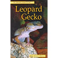 Pet Owner's Guide to the Leopard Gecko (Pet Owner's Guide S.)