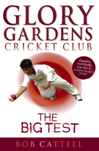 THE BIG TEST (GLORY GARDENS S.)