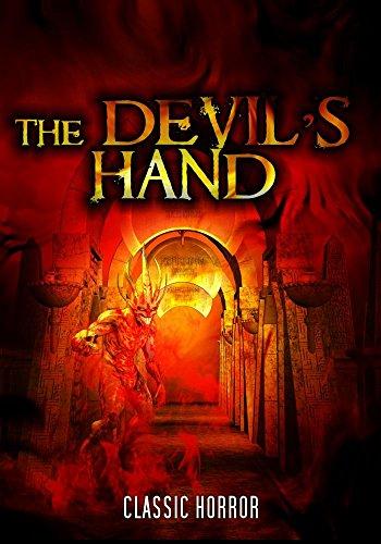 The Devil's Hand: Classic Horror Movie