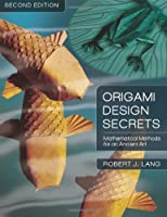 Origami Design Secrets, 2nd Edition Front Cover