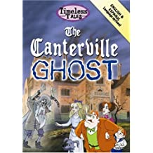Timeless Tales: The Canterville Ghost