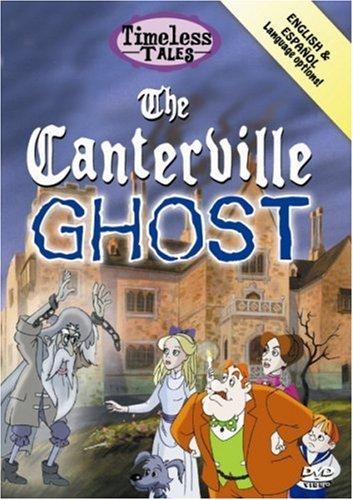 canterville ghost animated movie instmank