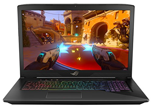 "ASUS ROG STRIX GL703VD 17"" Gaming Laptop"