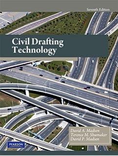 Civil Drafting Technology (7th Edition)