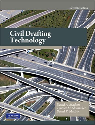 Civil Drafting Technology (7th Edition) 7th Edition