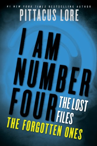 i am number four book 6 - 9