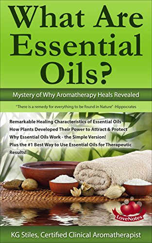ESSENTIAL MYSTERY AROMATHERAPY HEALS REVEALED ebook