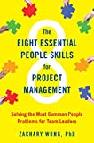 The Eight Essential People Skills for Project