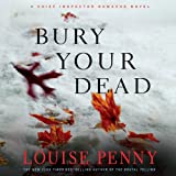 Bargain Audio Book - Bury Your Dead  A Chief Inspector Gamache