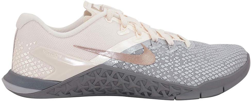Nike WMNS Metcon 4 Xd MTLC, Chaussures de Fitness Femme