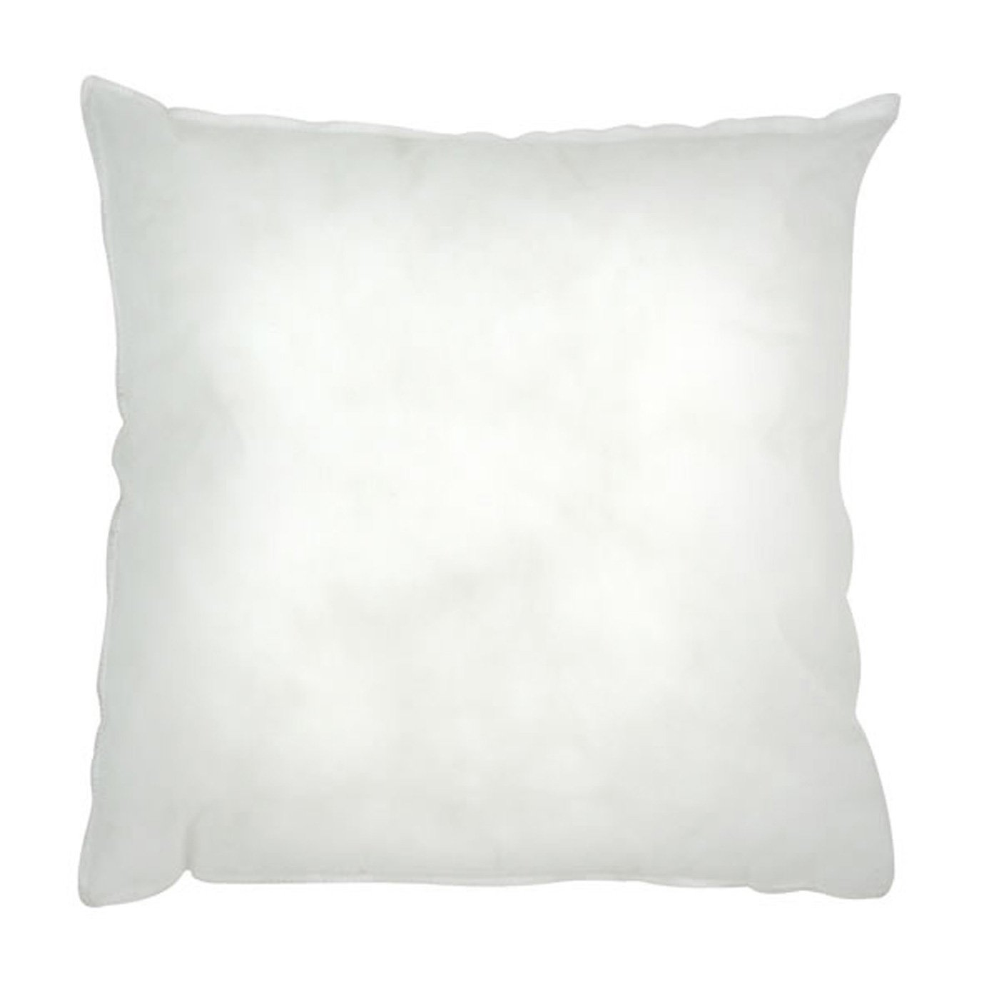 Riva Home Polyester Vacuum Packed Cushion Pad (18 x 18 inch) (White) UTRV942_1