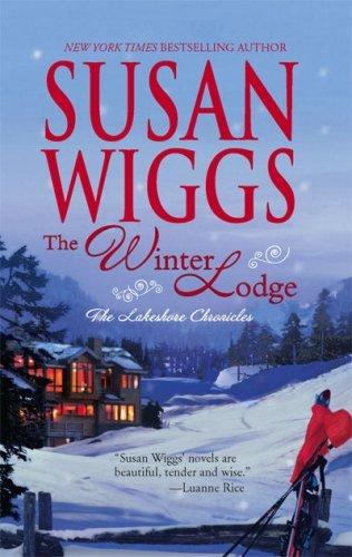 """The Winter Lodge"" av Susan Wiggs"