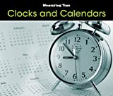 Clocks and Calendars, Tracey Steffora, 143294911X