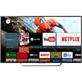 Smart TV 65 Sony LED 4K - KD-65X7505D (Wi-Fi, Motionflow 960, HDR)