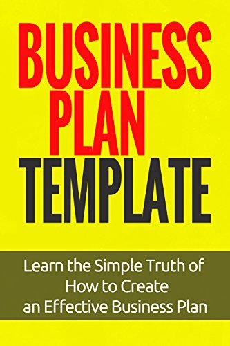 Amazon business plan template learn the simple truth of how to business plan template learn the simple truth of how to create an effective business plan flashek Choice Image