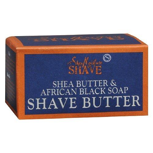 Shea Shave Moisture African Butter