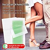 Wax Strips,Hair Removal Wax Strips for