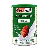 Ecomil - Almond Powder Original/Lait d'amande - 400g