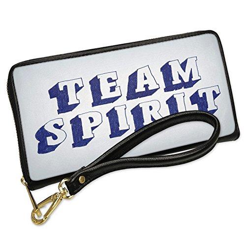 Team Spirit Wallet - 1