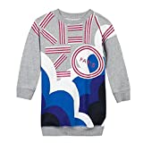 Kenzo Girl's Clairette Sweatshirt Dress