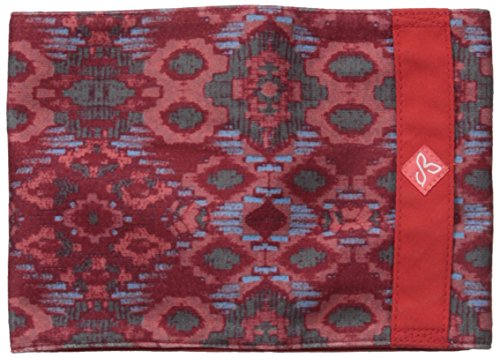 PrAna Mat Rap, One Size, Red Charmer