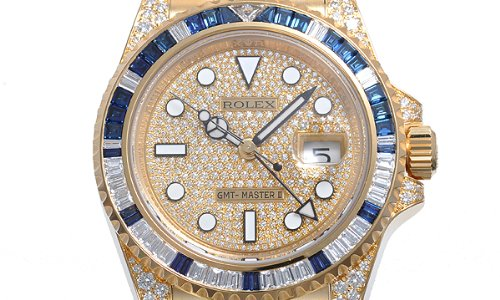 cc12123878ce9b Amazon   ロレックス オイスターパーペチュアルGMTマスター? 116758SA [中古][並行輸入品] [時計]    並行輸入品・逆輸入品・中古品(レディース)   腕時計 通販