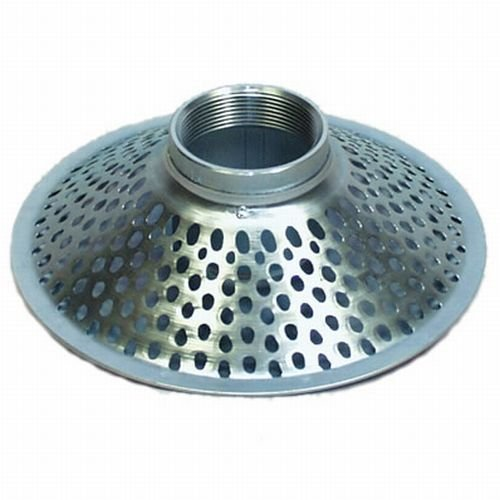 Abbott Rubber Company Series - Skimmer Strainer Hole Location: Top, Size: 3