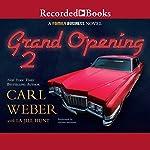 Grand Opening 2: A Family Business Novel | Carl Weber,La Jill Hunt